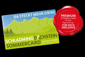 Ramsauer Sommercard